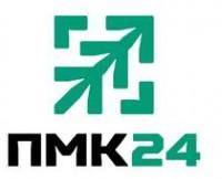 Логотип (торговая марка) ОООПМК 24