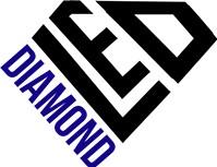 Логотип (торговая марка) ОООДиамонд-Лед
