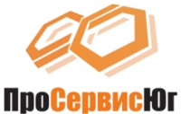 Логотип (торговая марка) ТООПросервис Юг