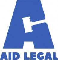 Логотип (торговая марка) AidLegal