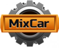 Логотип (торговая марка) ОООТК Микскар