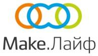 Логотип (торговая марка) Make.Лайф