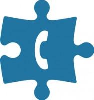 Логотип (торговая марка) Voximplant
