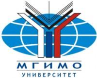 Логотип (торговая марка) МГИМО
