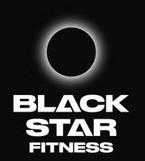 Логотип (торговая марка) Black Star Fitness