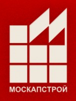 Логотип (торговая марка) ОАОМоскапстрой