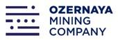 Логотип (торговая марка) ООООзерная Горнорудная Компания