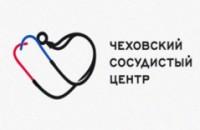 Логотип (торговая марка) ОООЧеховский сосудистый центр