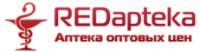 Логотип (торговая марка) REDapteka