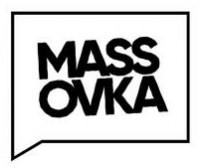 Логотип (торговая марка) Massovka