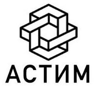 Логотип (торговая марка) ОООАстим