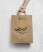 Логотип (торговая марка) APETI.RU