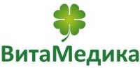 Логотип (торговая марка) ОООВитаМедика