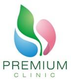 Логотип (торговая марка) ООО Премиум Клиник - 2