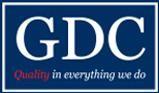 Логотип (торговая марка) GDC, ГК