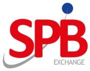 Логотип (торговая марка) ПАОСанкт-Петербургская биржа