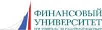 Логотип (торговая марка) Финансовый университет при Правительстве РФ