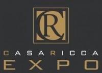 Логотип (торговая марка) Casa Ricca