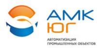 Логотип (торговая марка) АМК-ЮГ