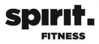 Логотип (торговая марка) Сеть фитнес-клубов Spirit
