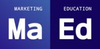 Логотип (торговая марка) Центр обучения Маркетинговое образование