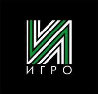 Логотип (торговая марка) ОООИГРО