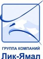 Логотип (торговая марка) Лик-Ямал Группа Компаний