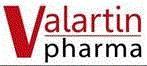 Логотип (торговая марка) ООО Валартин Фарма