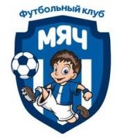 Логотип (торговая марка) ОООФутбольный клуб Мяч