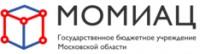 Логотип (торговая марка) ГБУ МО МОМИАЦ