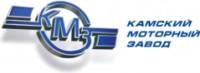 Логотип (торговая марка) ОООКМЗ