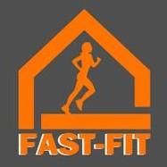 Логотип (торговая марка) FAST-FIT