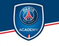 Логотип (торговая марка) Paris Saint-Germain Academy