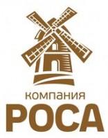Логотип (торговая марка) Компания РОСА
