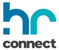 Логотип (торговая марка) HR-connect