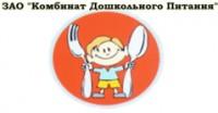 Логотип (торговая марка) ЗАОКомбинат дошкольного питания по Южному округу