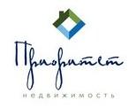 Логотип (торговая марка) ОООПриоритет-недвижимость