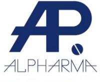 Логотип (торговая марка) ОООАлфарма