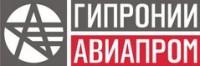 Логотип (торговая марка) ОАОГИПРОНИИАВИАПРОМ
