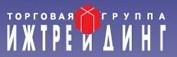 Логотип (торговая марка) Ижтрейдинг, ТГ
