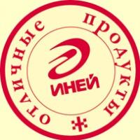 Логотип (торговая марка) ОООМясоперерабатывающий завод Иней