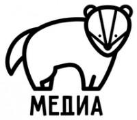 Логотип (торговая марка) ООО Барсуков Медиа