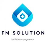 Логотип (торговая марка) FM Solution