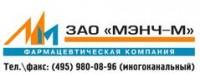Логотип (торговая марка) ЗАОМЭНЧ-М
