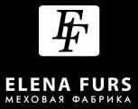 Логотип (торговая марка) Elena Furs