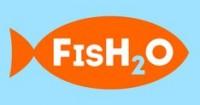 Логотип (торговая марка) FisH2O