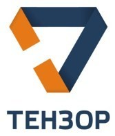 Логотип (торговая марка) ООО Тензор