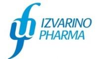 Логотип (торговая марка) Izvarino Pharma