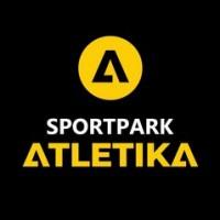 Логотип (торговая марка) Спортпарк Атлетика