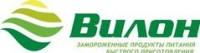 Логотип (торговая марка) Торгово-промышленная компания ВИЛОН